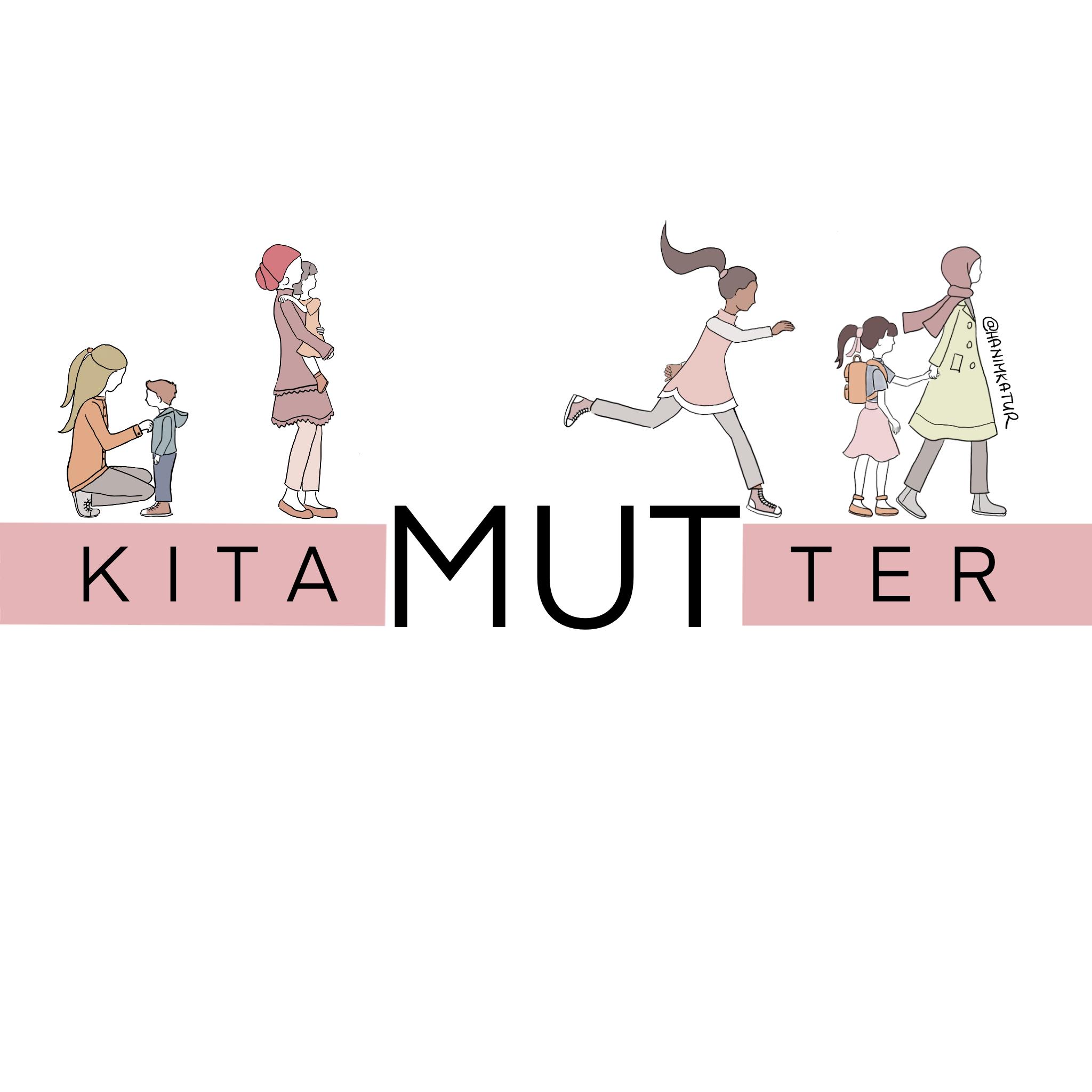 KitaMUTter-fördern. stärken. ermutigen.